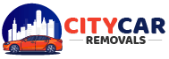 City Car Removals Logo
